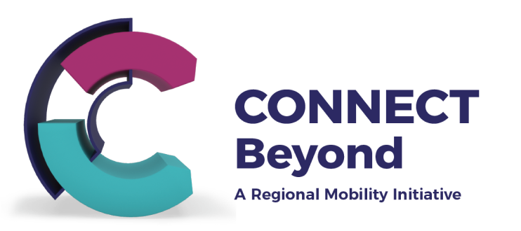 Connect Beyond Logo