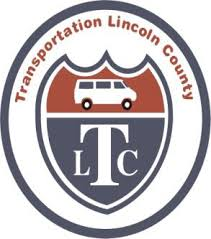 Transportation Lincoln County Logo